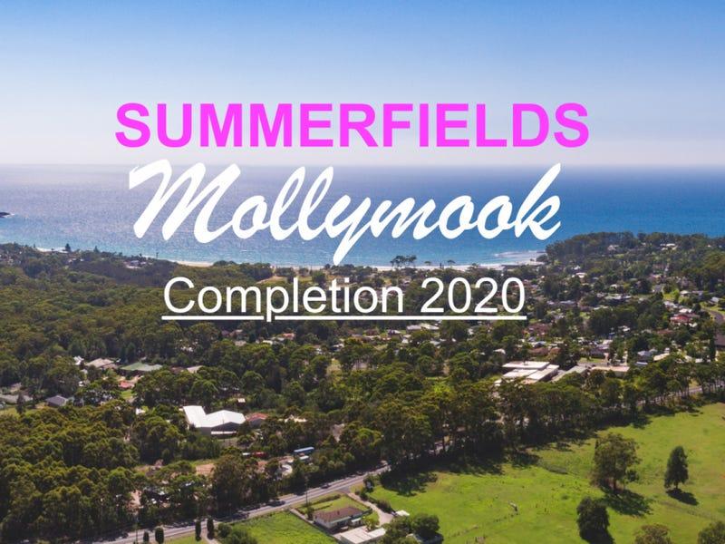SUMMERFIELDS LAND Estate, Mollymook, NSW 2539