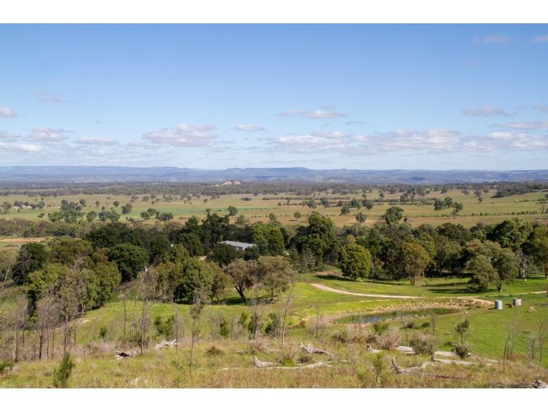 4255 Lue Road, Rylstone, NSW 2849
