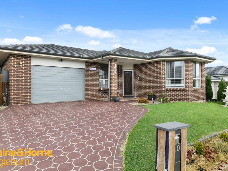 10 DALRYMPLE STREET, Minto, NSW 2566