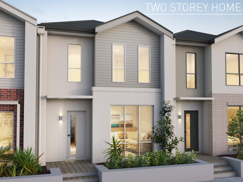 Lot 108 Farrall Road, Midvale
