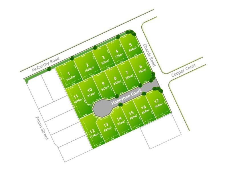 11 Honeybee Court, Avenell Heights, Qld 4670