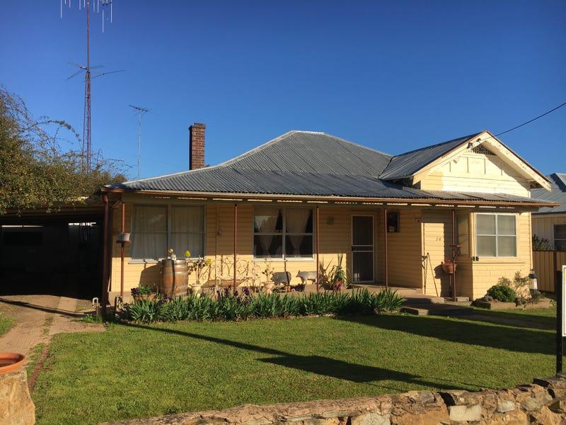 14 Deboos Street, Barmedman, NSW 2668