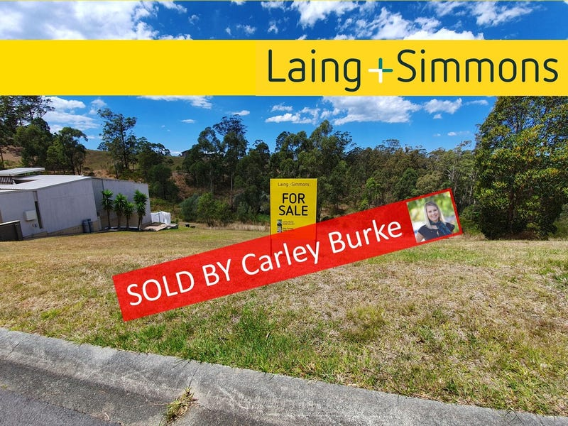 Lot 912, Gum Blossom Place, Tallwoods Village, NSW 2430