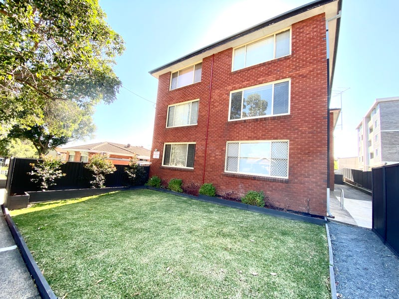 11/527 Burwood Road, Belmore, NSW 2192
