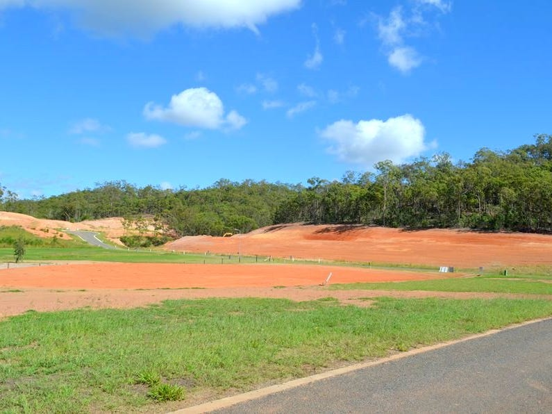 Lot 27 Clogg Court, Burua, Qld 4680