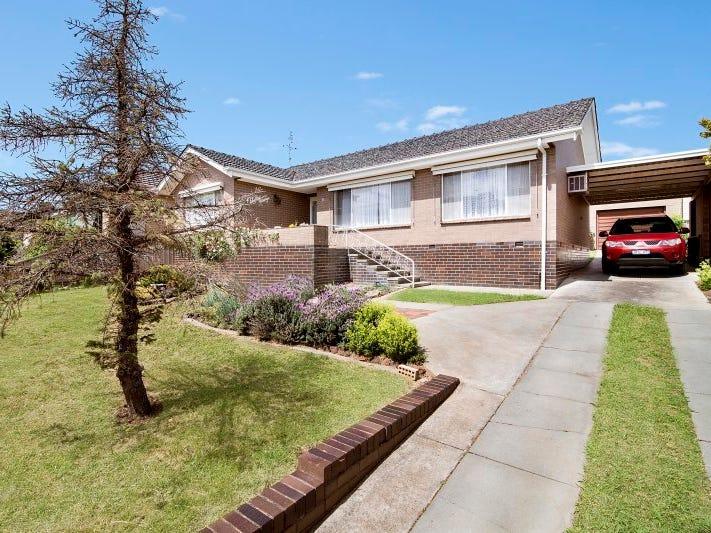 31 Curtin Street, Flora Hill, Vic 3550