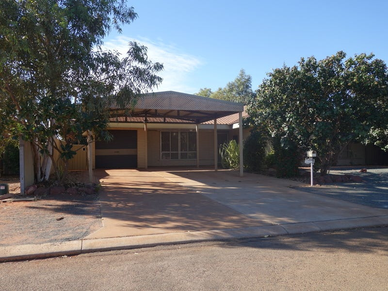 46 Etrema Loop, South Hedland, WA 6722