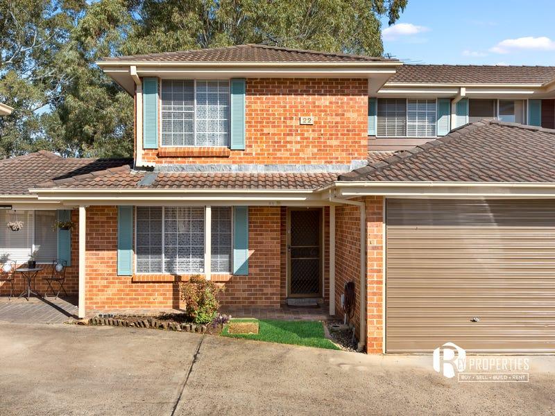 22/212-222 Harrow Road, Glenfield, NSW 2167