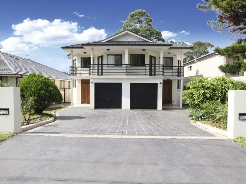 17A Matthews Avenue, East Hills, NSW 2213