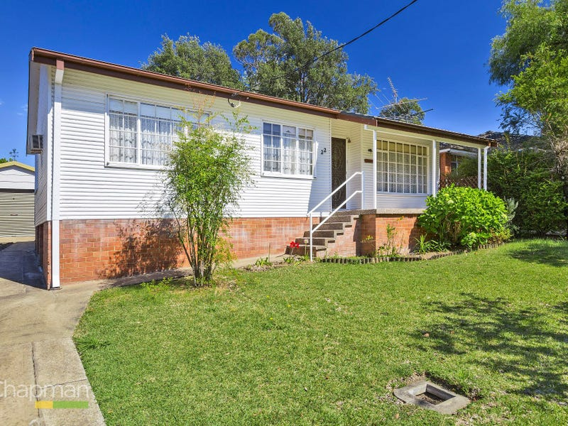 22 Roger Crescent, Mount Riverview, NSW 2774