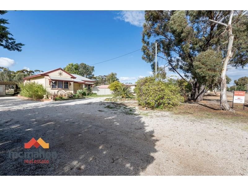 Lot 154 Melbourne Street, Moora, WA 6510