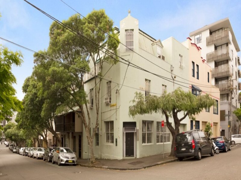 50 Buckingham Street, Surry Hills, NSW 2010