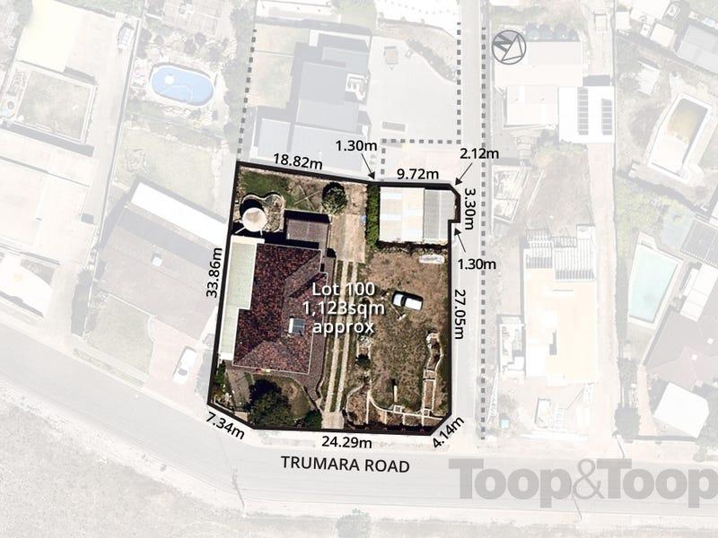 43 Trumara Road, Marino, SA 5049