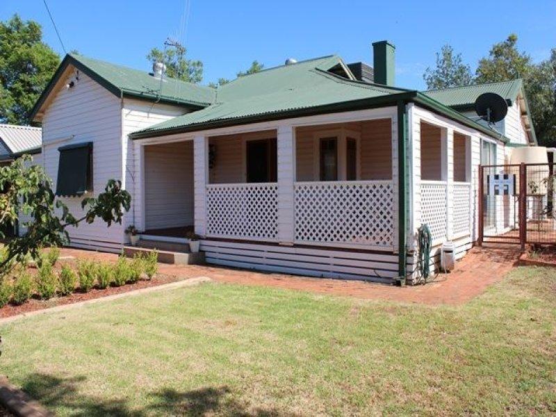 41 Becker Street, Cobar, NSW 2835