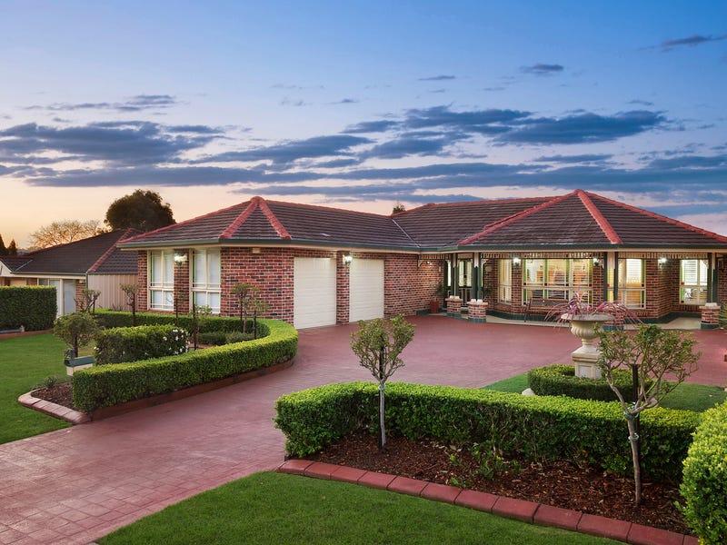 56 Edinburgh Circuit, Cecil Hills, NSW 2171
