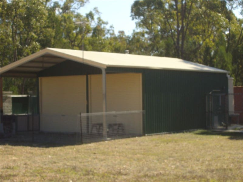 Lot 234 Donovan Road, Leyburn, Qld 4365