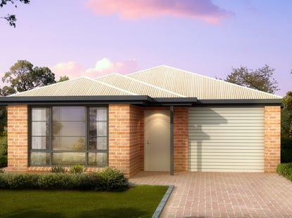Lot 597  Edmonds Road, Seaford Heights