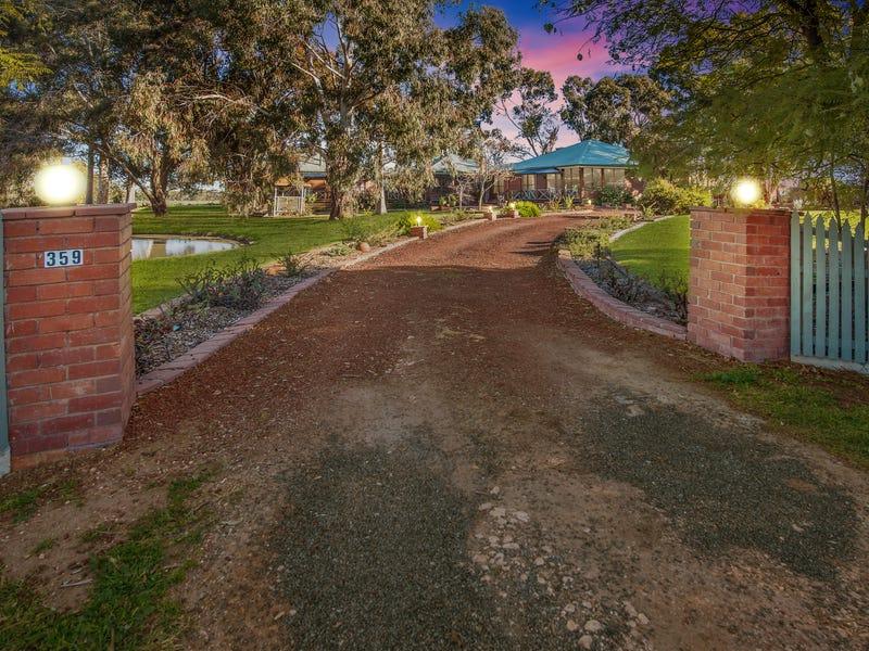 359 River Road, Swan Hill, Vic 3585