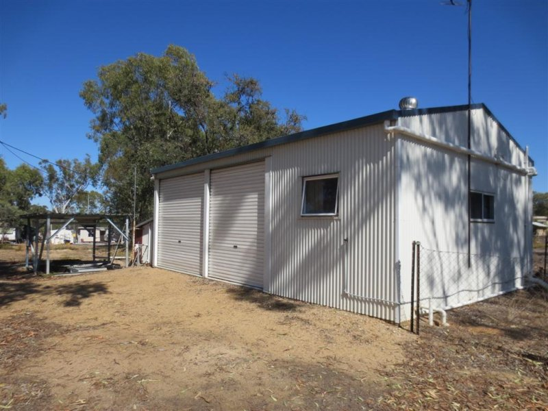 MC 71402 Bedford Hill Road, Rubyvale, Qld 4702