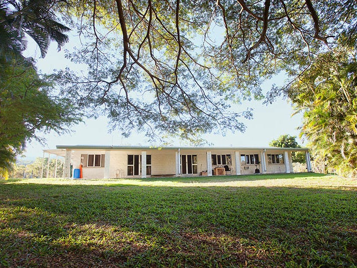 122 Page Road, Hervey Range, Qld 4817