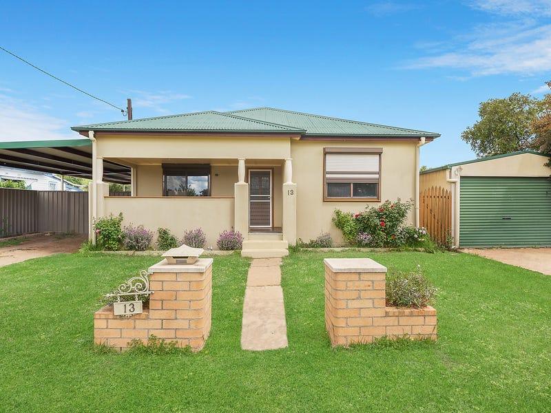 13 Belmore Street, Mudgee, NSW 2850
