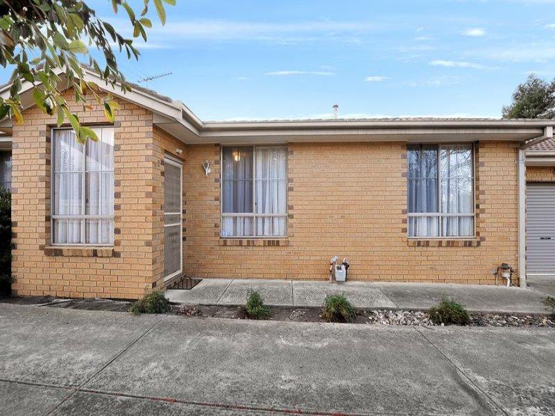 2/6 Daphne Crescent, Bellfield, Vic 3081