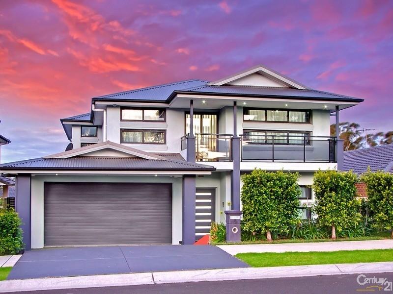 8 Bravo Ave, Middleton Grange, NSW 2171