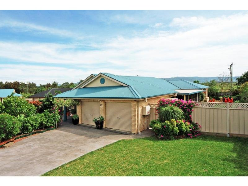 47 Burradoo Crescent, Nowra, NSW 2541