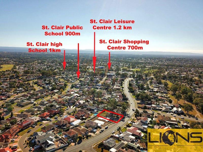 209 Bennett Road, St Clair, NSW 2759