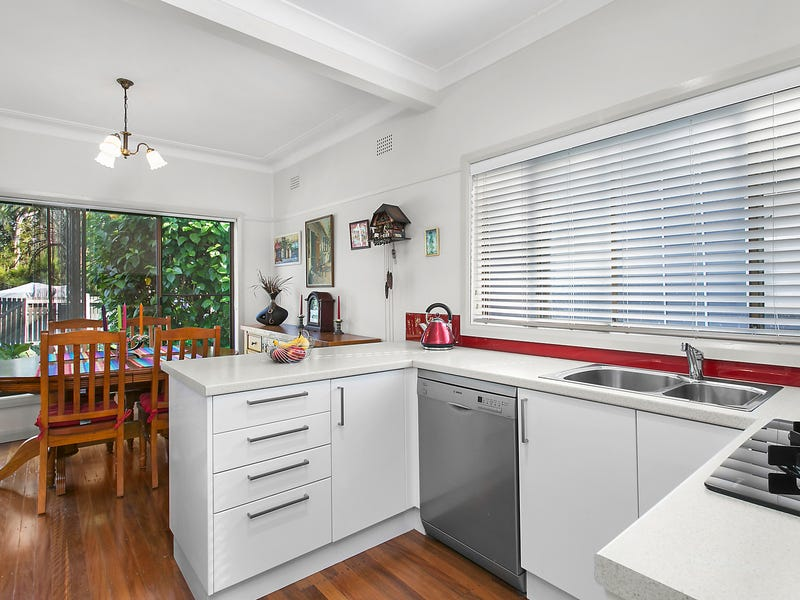 18 Kenneth Road, Manly Vale, NSW 2093
