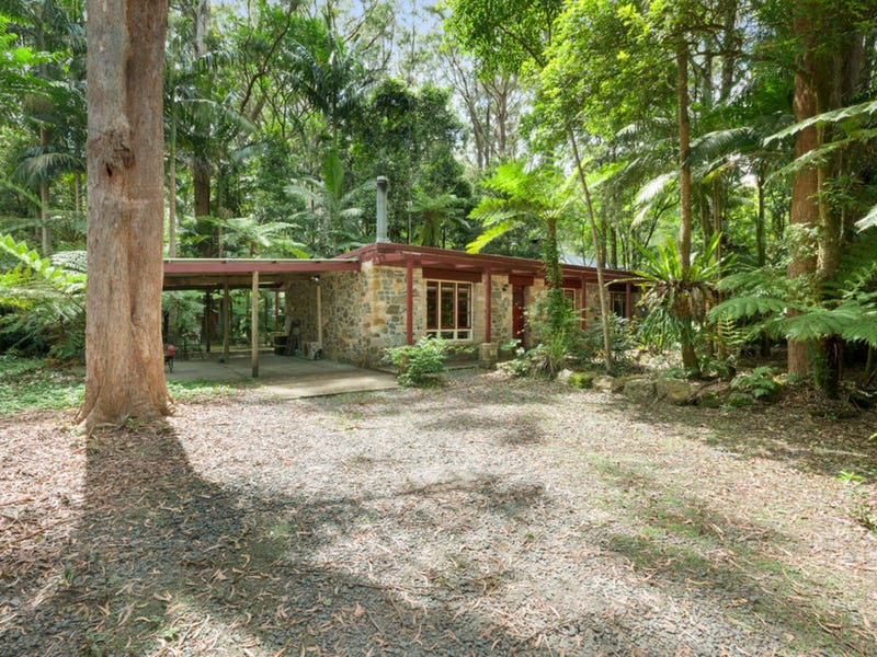 13 Mundora Road, Springbrook, Qld 4213