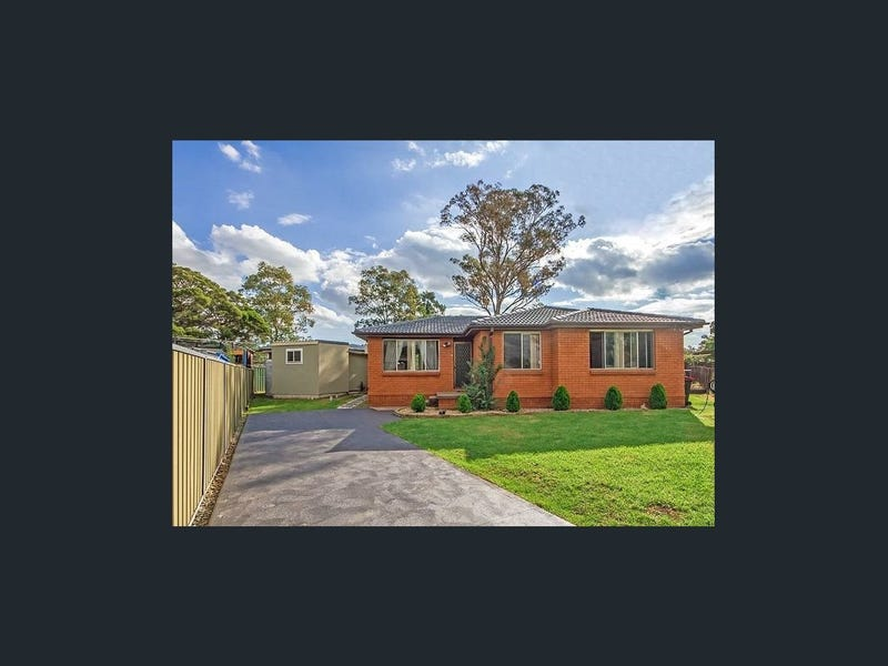 13 Cable Street, Eastern Creek, NSW 2766