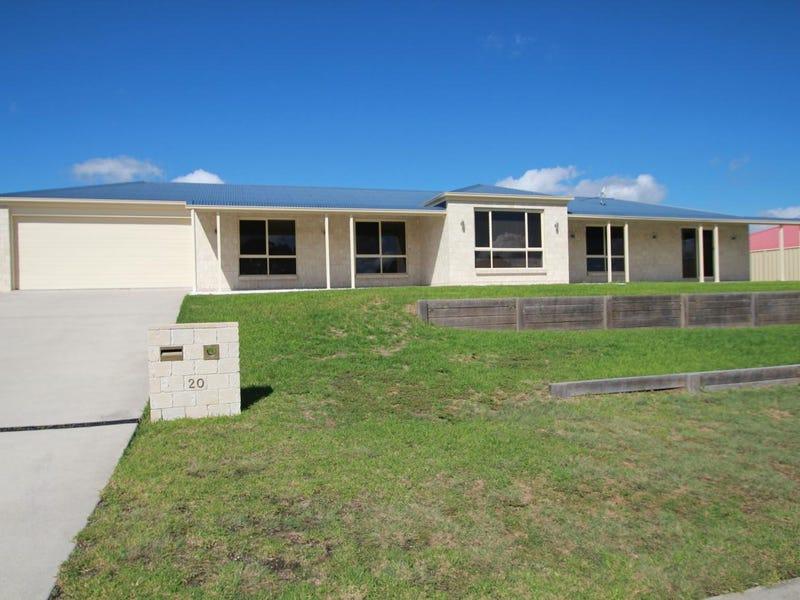 20 Parkes Drive, Tenterfield, NSW 2372