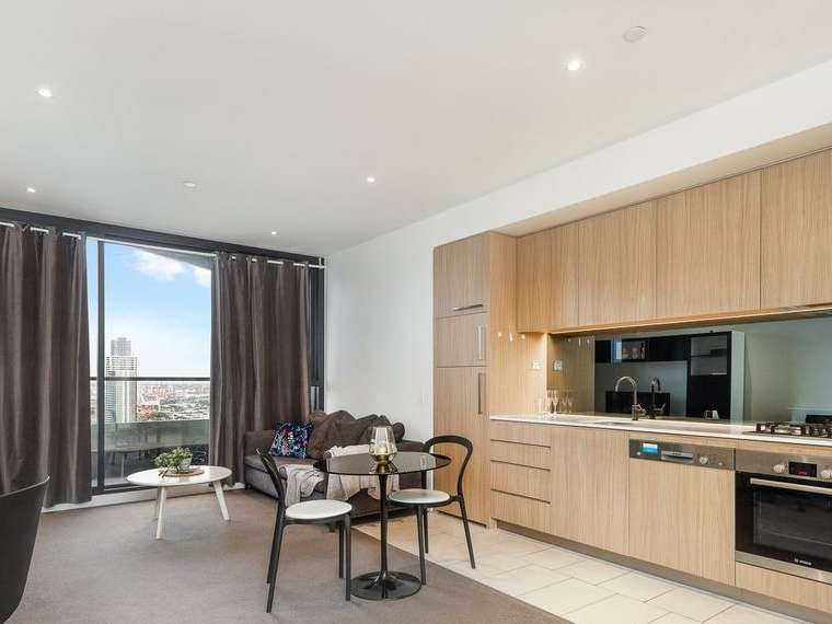 2414/155 FRANKLIN ST, Melbourne, Vic 3000