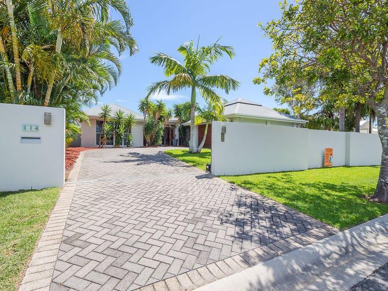 114 Cosmos Avenue, Banksia Beach, Qld 4507