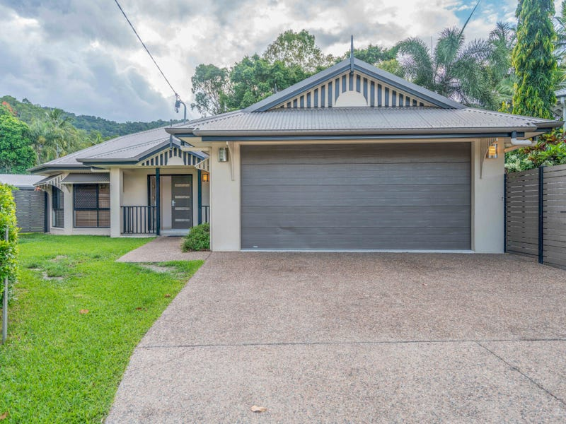 7A Tyrie Close, Earlville, Qld 4870