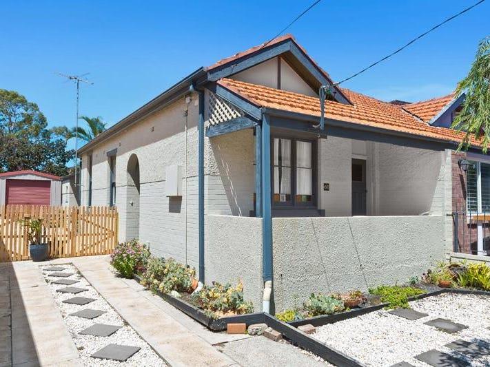 61 Dougherty Street, Rosebery, NSW 2018