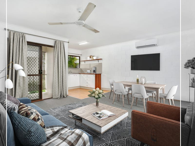 30/50-56 Woodward Street, Edge Hill, Qld 4870