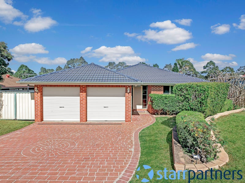 46 Cinnabar St, Eagle Vale, NSW 2558