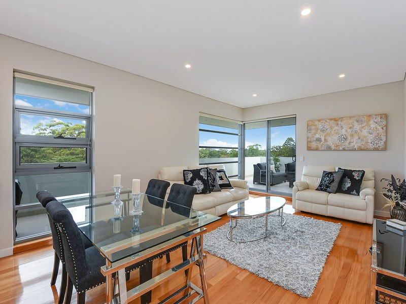 33/18 Shinfield Avenue, St Ives, NSW 2075
