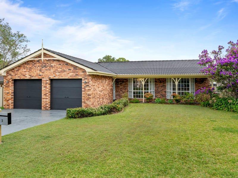 3 Silky Oak Close, Green Point, NSW 2251