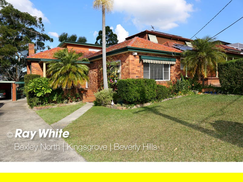 16 Hutchinson Street, Bardwell Park, NSW 2207
