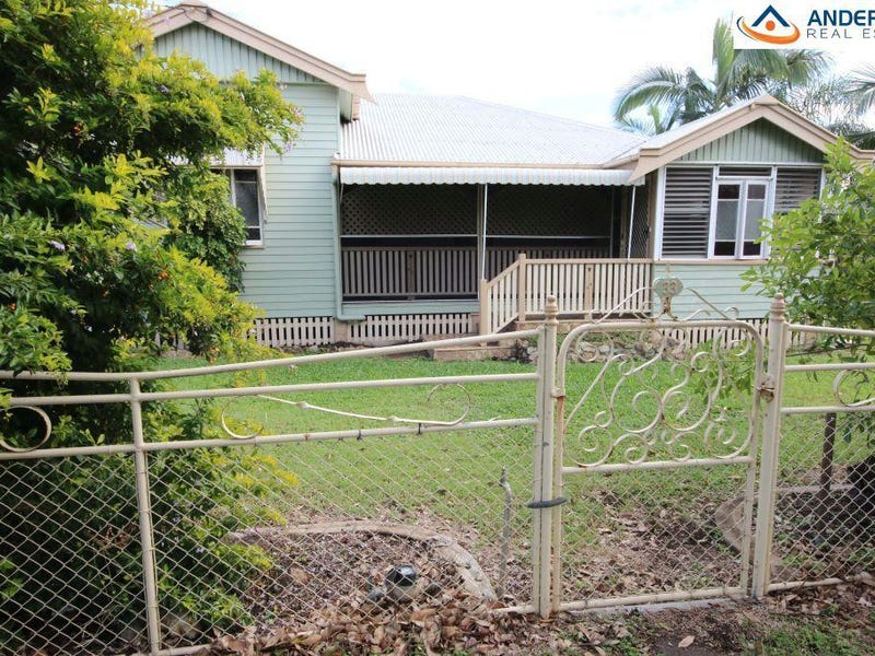 33 WILMINGTON Street, Ayr, Qld 4807