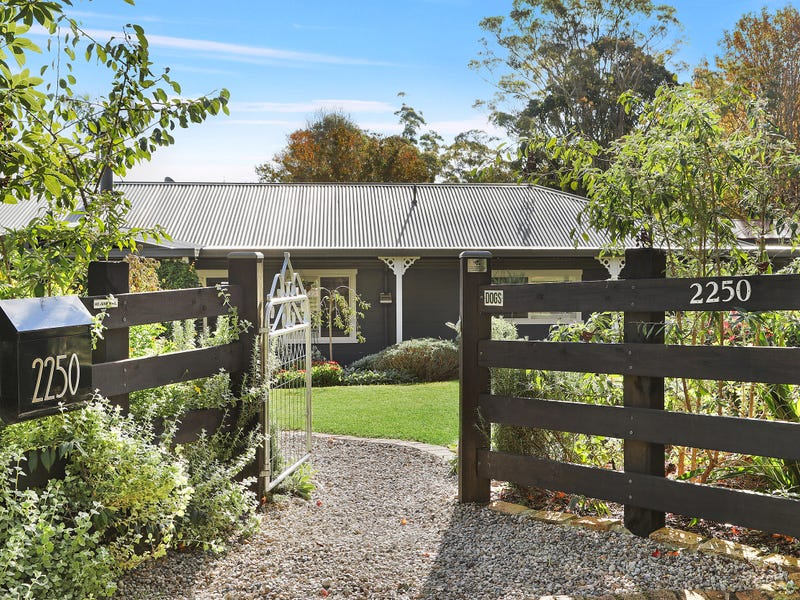 2250 Wisemans Ferry Road, Mangrove Mountain, NSW 2250