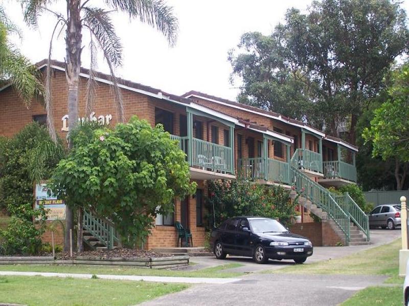 4/5 Memorial Avenue, South West Rocks, NSW 2431