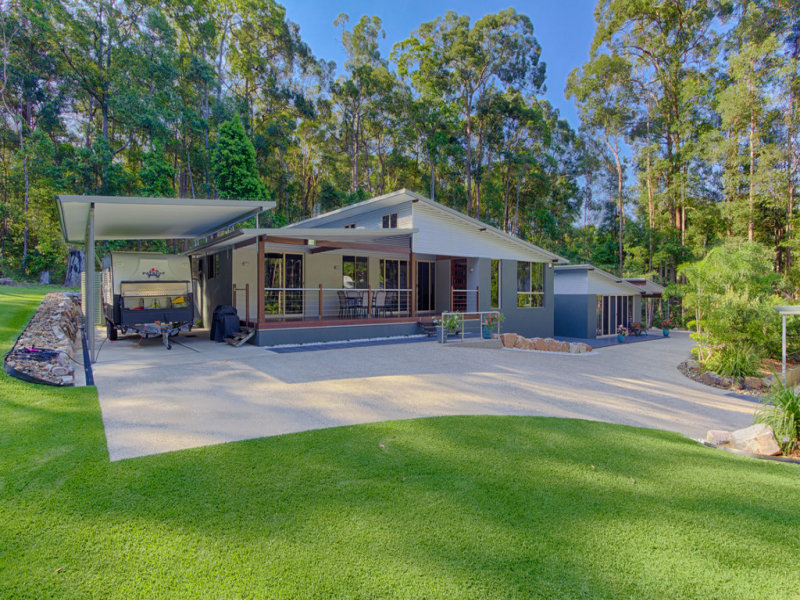 Address available on request, Tinbeerwah, Qld 4563