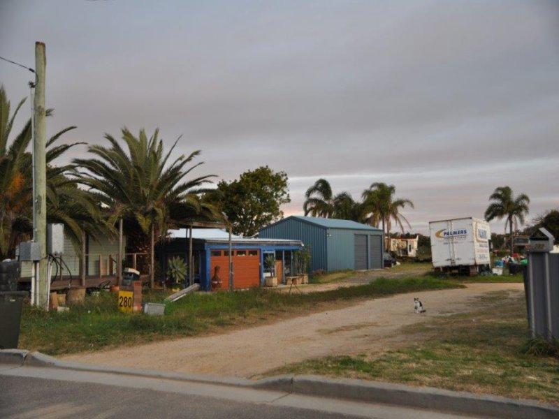 280 Prince Charles Pde, Kurnell, NSW 2231