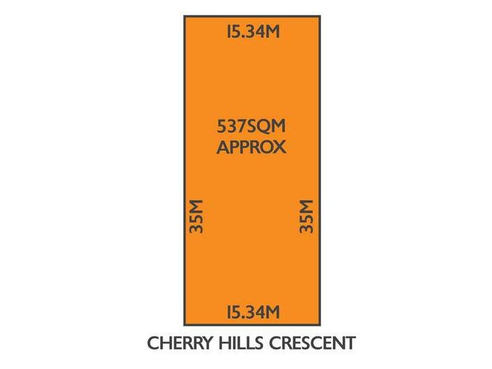15 Cherry Hills Crescent, Normanville, SA 5204