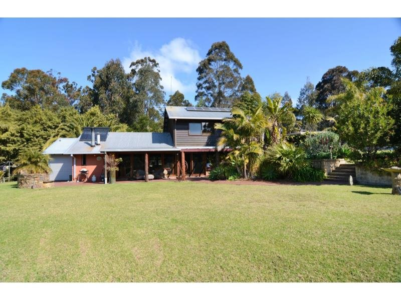 133 Oaklands Lane, Pambula, NSW 2549