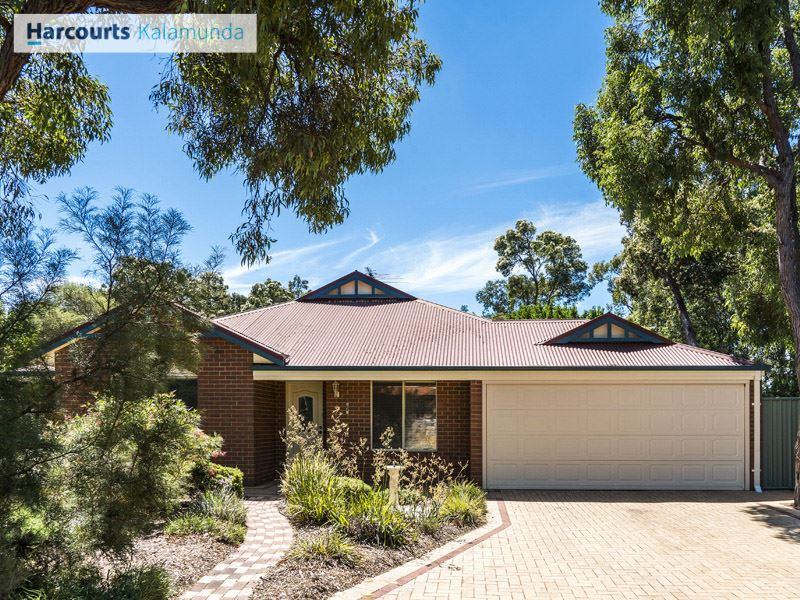 4 Wilson Place, Gooseberry Hill, WA 6076